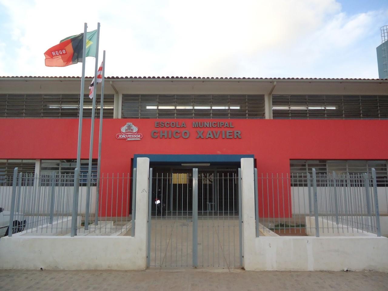 chico xavier - Prefeitura assina termo para adesão de escola cívico-militar em João Pessoa
