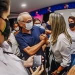 """cicero rede mulher - Cícero define prioridade, tem reunião nesta semana e senadora afirma que tema é """"urgente"""""""
