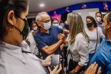 """Cícero define prioridade, tem reunião nesta semana e senadora afirma que tema é """"urgente"""""""