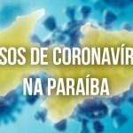 corona paraíba amarela - Paraíba confirma 1.309 novos casos de Covid-19 e 16 óbitos nesta sexta-feira (22)