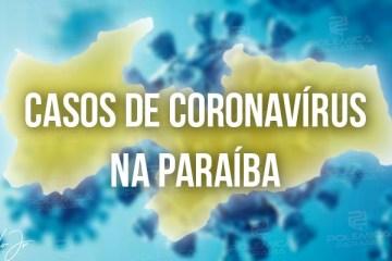 COVID-19: 54% dos leitos de UTI estão ocupados na Paraíba; confira o boletim