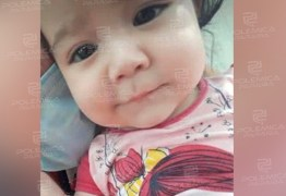 Bebê de seis meses morre vítima de covid-19 no Tocantins