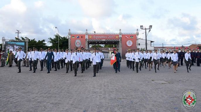 csm Joao Azevedo promove mais de 90 oficiais da Policia Militar e corporacao ultrapassa 2 mil promocoes 188f0f566e - Mais de 90 oficiais da Polícia Militar são promovidos na Paraíba