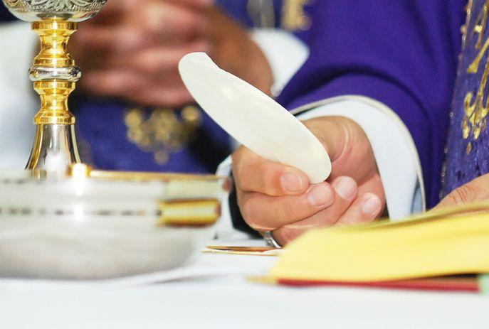 csm missa igreja foto cancao nova 85b4c370ab - Celebrações de Natal em João Pessoa começam nesta quinta-feira