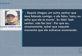 Ex-PM diz à polícia que não sabia que João Alberto estava morto: 'Achei que estivesse encenando'
