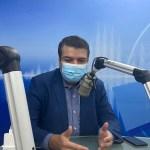 diego tavares - Diego Tavares fala sobre liberação de quase R$ 2 bilhões para vacinas e descarta lookdown em João Pessoa