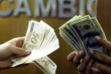 dinheiro - Brasil tem superávit comercial de US$3,7 bi em novembro
