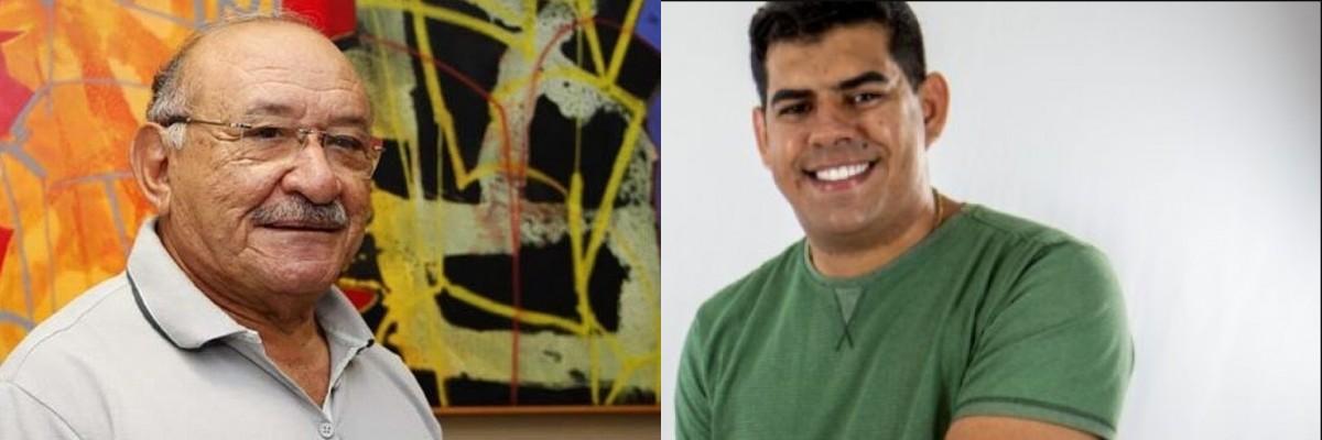 final 1607777156 - ASSASSINATO DE EXPEDITO: Suplente de vereador Ricardo Pereira está solto diz que é inocente e confirma que vai depor segunda-feira