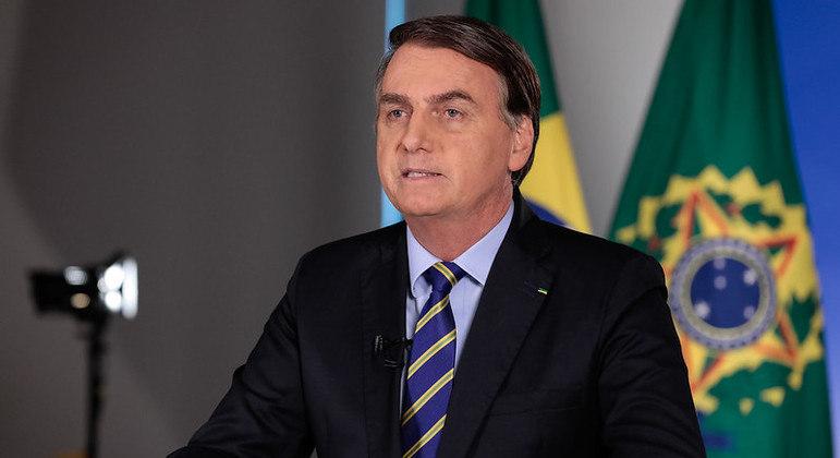 flickr pronunciamento bolsonaro 09042020110122679 - Bolsonaro sanciona sem vetos regulamentação do Fundeb