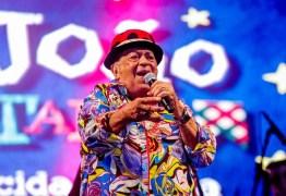 'EM ESTADO GRAVÍSSIMO': cantor paraibano Genival Lacerda tem piora no quadro de saúde