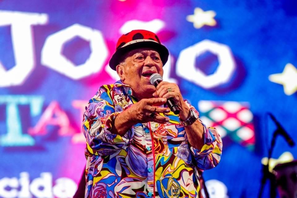 genival Lacerda - 'EM ESTADO GRAVÍSSIMO': cantor paraibano Genival Lacerda tem piora no quadro de saúde