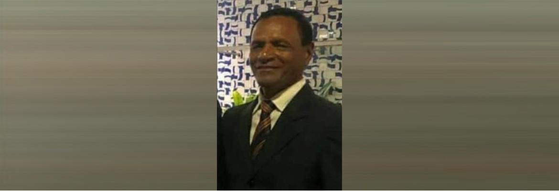 geraldo paulino - Coronavírus mata ex-prefeito de Cacimbas, Geraldo Paulino Terto