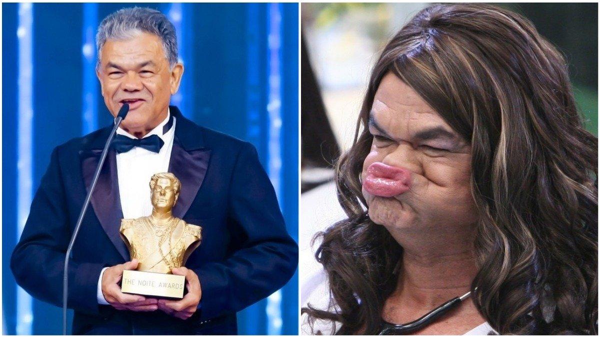 humorista rodela ratinho sbt morre - Retrospectiva 2020: relembre os famosos que morreram este ano