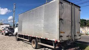 images 5 - Motorista de caminhão é feito refém e carga de eletrodomésticos é roubada, em João Pessoa