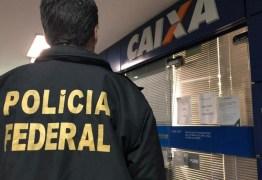 'SEGUNDA PARCELA': PF deflagra operação contra fraudes no auxilio emergencial na PB