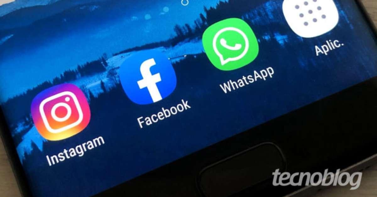 instagram whatsapp facebook 700x394 1 - FORA DO AR! Whatsapp, Instagram e Facebook apresentam falhas e usuários não conseguem acessar redes sociais