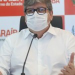 joao azevedos 750x375 1 - João Azevêdo e mais 13 governadores pedem 'providências urgentes' a Bolsonaro para entrega de vacinas; LEIA CARTA