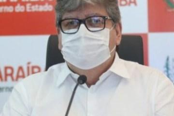 joao azevedos 750x375 2 e1610664875308 - COVID-19: importação de vacinas da Índia é 'passo importante' para imunização do Brasil, diz João