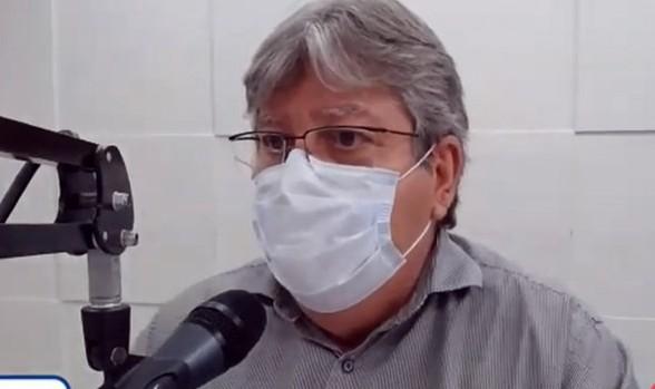 jojo - João Azevêdo assina empréstimo de US$ 127 milhões para investimentos em infraestrutura hídrica