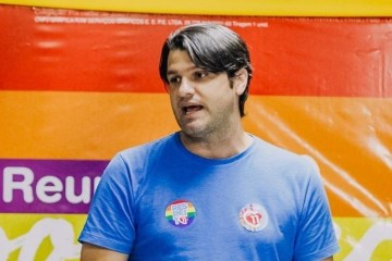 leo bezerra 1 123316221 828400881260613 2710270702470580928 n e1615196679195 - Vice-prefeito de João Pessoa anuncia novas medidas de enfrentamento à Covid-19 em entrevista nesta segunda (08)