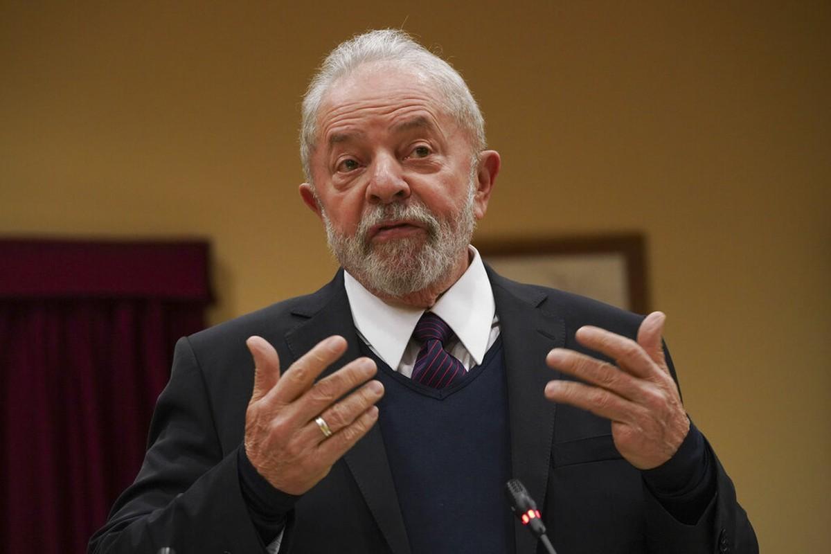 lula - TRF-4 aceita pedido da defesa de Lula e interrompe ação da Lava-Jato sobre doações da Odebrecht