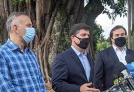 CÂMARA FEDERAL: racha em partidos da oposição continua mesmo após confirmação de Baleia Rossi