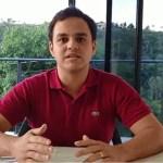matheus bezerra 880x605 1 - Prefeito eleito de Bananeiras Matheus Bezerra indica comissão de transição; CONFIRA NOMES