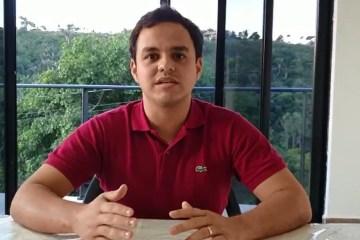 Prefeito eleito de Bananeiras Matheus Bezerra indica comissão de transição; CONFIRA NOMES