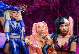 'Modo Turbo' foi a música mais tocada no Natal no Brasil