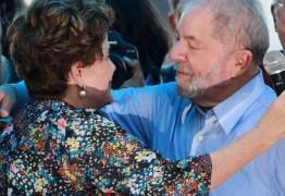 Há 10 anos, Lula se despedia e exaltava competência de Dilma
