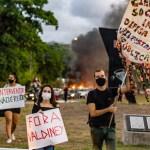 nathalia wiliaany - DESOCUPAÇÃO: justiça federal emite novo mandado de reintegração de posse de reitoria da UFPB