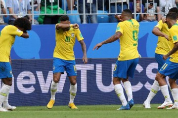 Fifa suspende Brasil x Argentina na Arena de Pernambuco e demais jogos das Eliminatórias em março