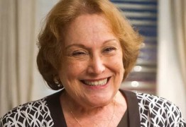 Filho de Nicette Bruno faz homenagem para a mãe no dia em que ela faria 88 anos