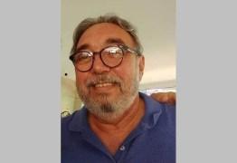 Morre Normando Leitão, juiz do TRT da Paraíba e ex-vereador, vítima de Covid-19
