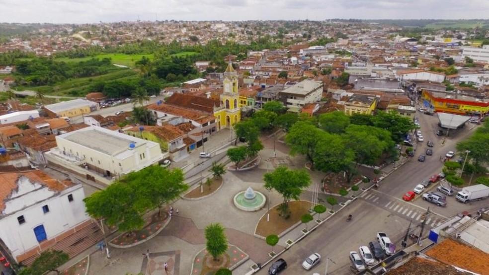 santa rita - Justiça determina que feirantes desocupem área pública em Santa Rita