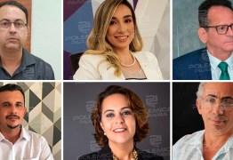 Cícero Lucena anuncia mais seis nomes para compor sua equipe de secretários – VEJA QUEM SÃO