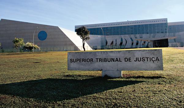 stj - STJ manda prender desembargadoras em operação contra venda de sentenças