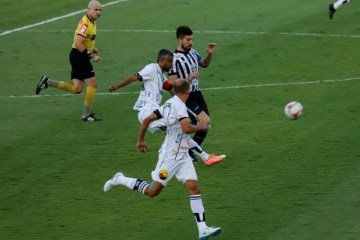 treze e botafogo - Botafogo-PB e Treze decidem quem permanece na Série C em 2021