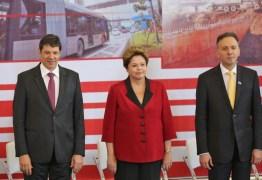 POR AGUINALDO: Dilma e Haddad pressionam contra MDB; PT só apoia nome para presidência da Câmara se for o paraibano – ENTENDA