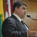 vereador Dinho  - Presidente da CMJP anuncia que obras do novo edifício-sede devem começar no segundo semestre de 2021