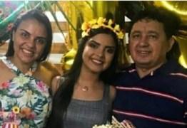 GRANDE TRAGÉDIA! Suspeito de assassinar esposa e enteada em João Pessoa é encontrado morto em motel após o crime