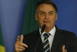 x82450375 BSBBrasiliaBrasil30 04 2019Presidente Jair Bolsonaro durante solenidade de 1.jpg.pagespeed.ic .Odtn5eJmOe 1 - Governo Bolsonaro! E se alguém gritar: isso é um golpe!, direi: eu já vi essa cena antes - Por Luiz Pereira