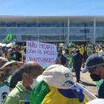 youtubers planalto 750x430 1 - De acordo com jornal, yotubers bolsonaristas têm canal privilegiado no Planalto