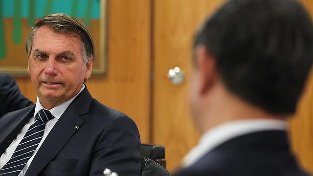 09f5a42c 98fd 4752 9816 e17afce1249c.jpg.640x360 q75 box 010920481261 crop detail - Prejudicando negociações entre países, Bolsonaro se nega a participar de Fórum Econômico Mundial