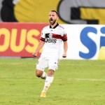 1 - Flamengo exige R$ 65 milhões ao Al Nassr por venda de Everton Ribeiro