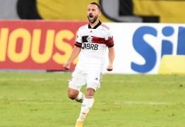 Flamengo exige R$ 65 milhões ao Al Nassr por venda de Everton Ribeiro