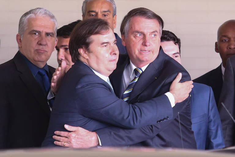 16104778235ffdf0ff03b4b 1610477823 3x2 md - Bolsonaro admite que irá 'influenciar' em eleição para a presidência da Câmara