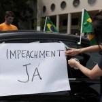 1611525321600decc91a83c 1611525321 3x2 rt - Movimentos de oposição convocam megacarreata contra Bolsonaro e decidem apoiar CPI da pandemia