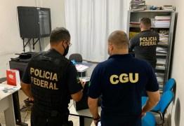 COVID-19: CGU e PF aprofundam investigações sobre desvios de recursos federais no Piauí