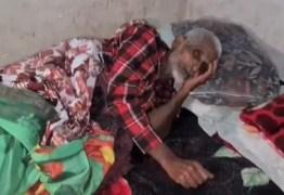 Homem tido como morto aparece em casa 4 dias após funeral